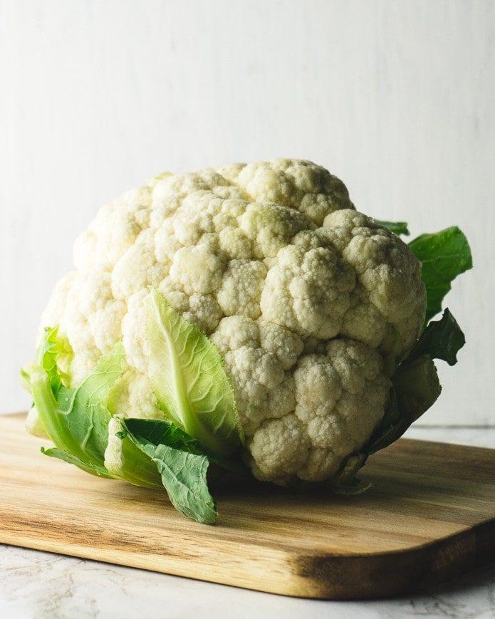 keto cauliflower