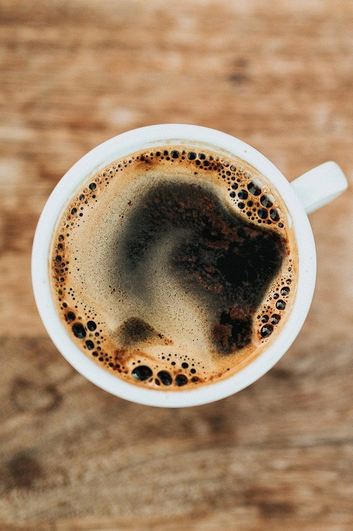 coffee on the keto diet
