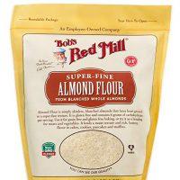 Bob's Red Mill Super-Fine Gluten Free Almond Flour