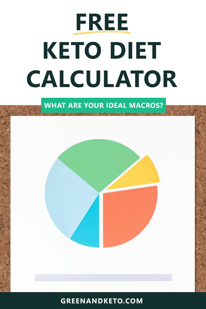 free keto diet calculator
